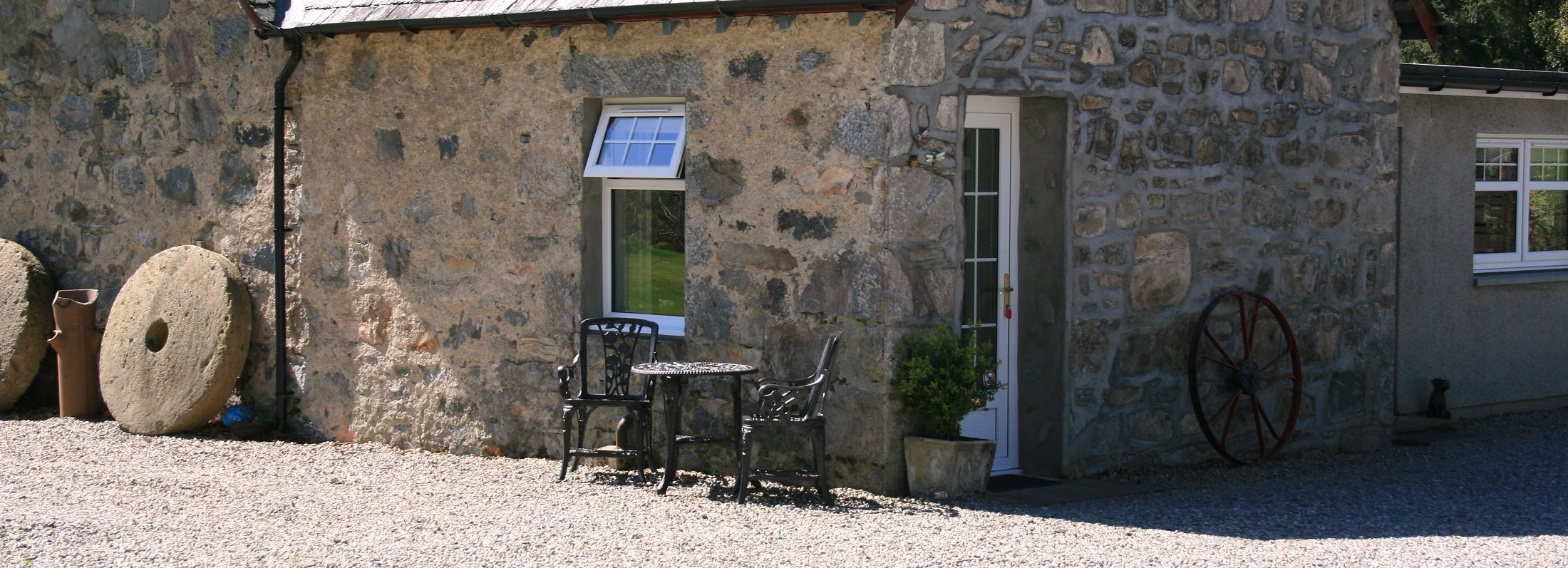 Ardgarry Farm B&B